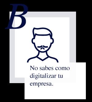 Digitalización de marcas